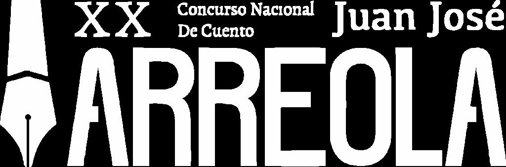 Concurso Nacional de Cuento Juan José Arreola